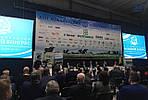 ІКР ГРУП на ХIII Міжнародному молочному конгресі.