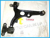 Рычаг передний левый Citroen Jumpy 95- TALOSA Испания TAL 8191