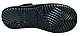Мужские кроксы ОЛИМП (оригинал) черные размер 44-45, фото 4