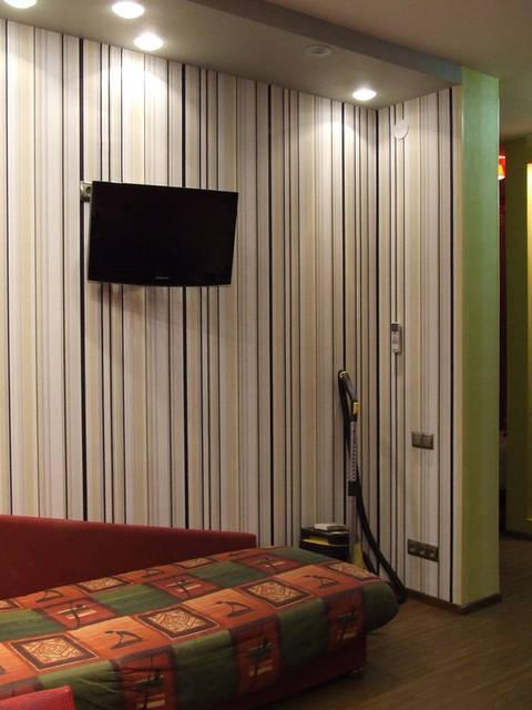 Ремонт под ключ частной квартиры в элитном доме. 25