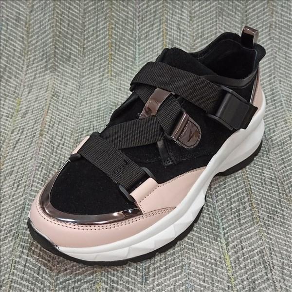 Жіночі кросівки з ремінцем на клямці, Vifesst розмір 36 37 38 39 40