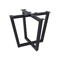 Стол для переговоров D-1600 Loft design Орех Модена