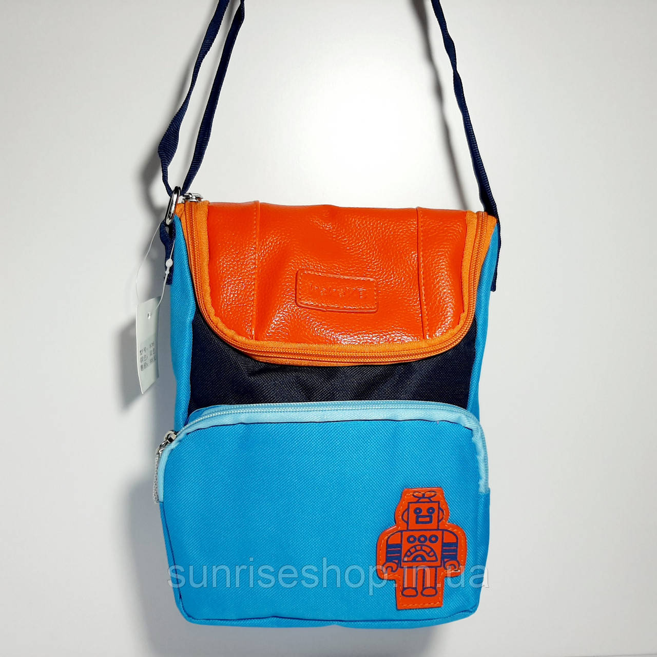 Детская сумка для мальчика