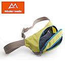 Спортивная сумка бананка на пояс Maleroads темно-синяя, фото 5