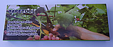Садовый ленточный степлер для подвязывания растений TAPETOOL, фото 6