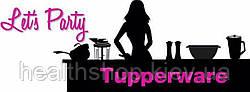 Додаткові можливості Tupperware