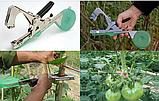 Садовый ленточный степлер для подвязывания растений TAPETOOL, фото 7