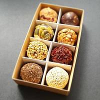 Набор из 8-и натуральных конфет