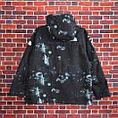 Куртка Supreme x The North Face night city, фото 2