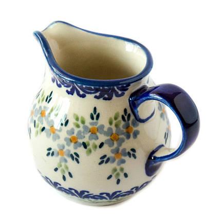 Молочник / Сливочник керамический 0,2L Motive, фото 2