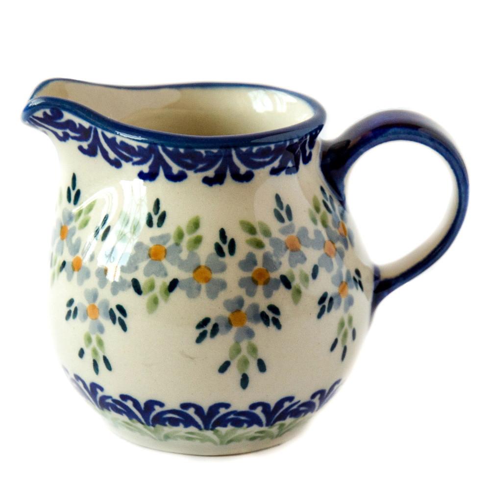 Молочник / Сливочник керамический 0,2L Motive