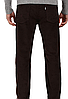 Вельветовые брюки Levis 514 -  Black Coffee (30W x 32L), фото 2