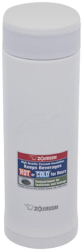 Термокружка ZOJIRUSHI SM-AGE50WA 0.5 л ц:белый (1678.04.12 )