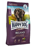 Supreme Sensible Ireland 4кг Корм для взрослых собак весом 11 кг +Супер-премиум класс(3537, Happy Dog)