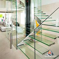 Скляні сходи, фото 1