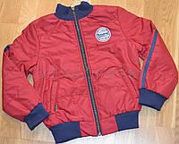 Курточка для мальчика р.116,134