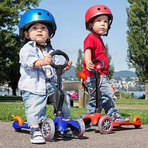 Дитячий транспорт для літа