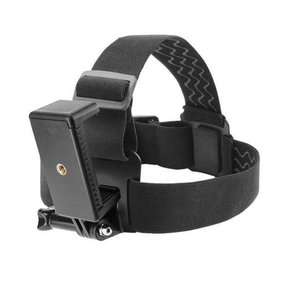 Кріплення на голову Head Strap для телефона, смартфона
