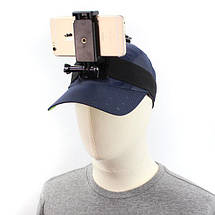 Кріплення на голову Head Strap для телефона, смартфона, фото 3