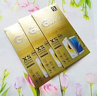 Защитное стекло Golden Age 0,33mm  для Huawei Honor 8X прозрачное