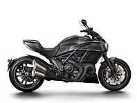 """Обновления """"Дьявола"""" - апгрейд модели Ducati Diavel Carbon"""