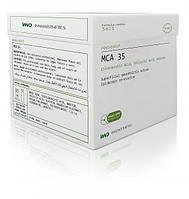 Innoaesthetics MCA 35 (МСА 35) Биоревитализирующий пилинг для коррекции возрастных изменений кожи лица и шеи, 5 мл