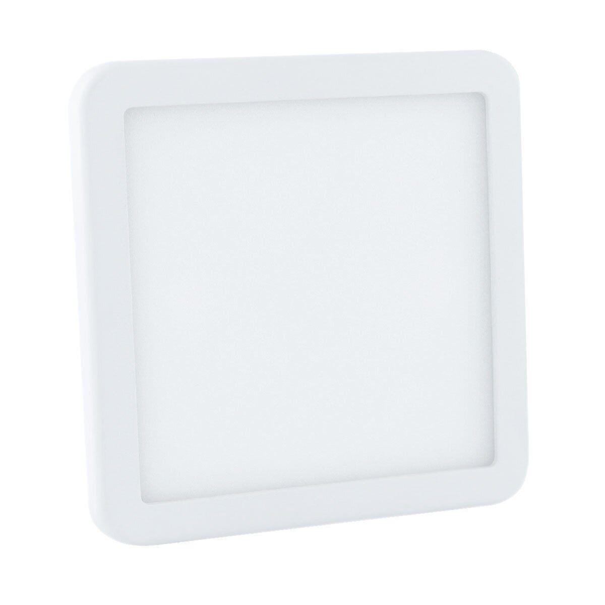 Led панель квадрат 9W (СL-S9W-5/2) 50-165mm 5000k BIOM