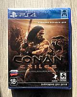 Conan Exiles (рус. суб.) PS4, фото 1