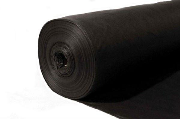 "Агроволокно черное 60 г/м² 3,2 х100 м ""Shadow"" (Чехия) 4%"