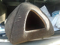 Дом для кота Юрта-Премиум