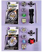 Набір ігровий Beyblade для дітей 5 сезон, модель BB842C модель 110, пластик, від 5 років, Бейблейд, Beyblades