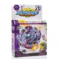 Детская игрушка волчок - бейблейд 5 сезон BB846B-1 модель B00, пластик, от 4х лет, бейблейды, Beyblade / Бейблейд