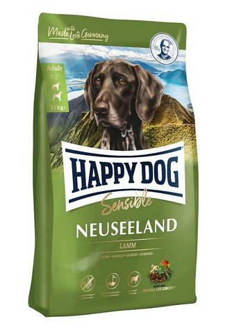 Supreme Sensible Neuseeland 12,5кг Корм для взрослых собак весом 11 кг +Супер-премиум класс(3534 Happy Dog), фото 2