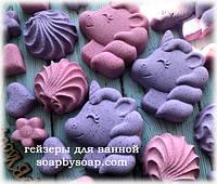 """Гейзер для ванни """"Єдиноріг"""", фото 1"""