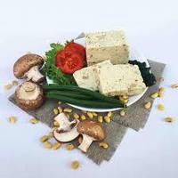Тофу с грибами, 1 кг