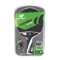 Ракетка для настільного тенісу Cornilleau  Nexeo X70 outdoor Black (13155)