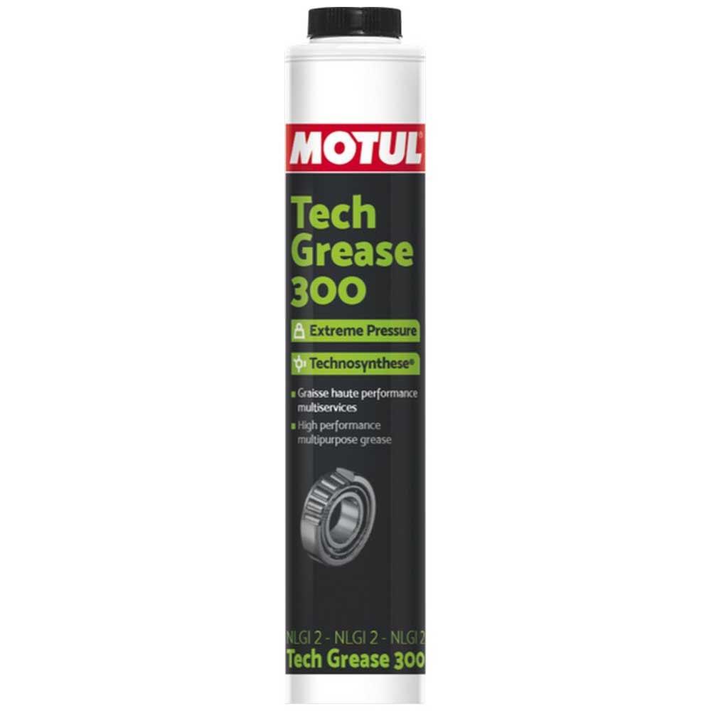 Смазка пластичная Technosynthese MOTUL Tech Grease 300 400г 108664/803514