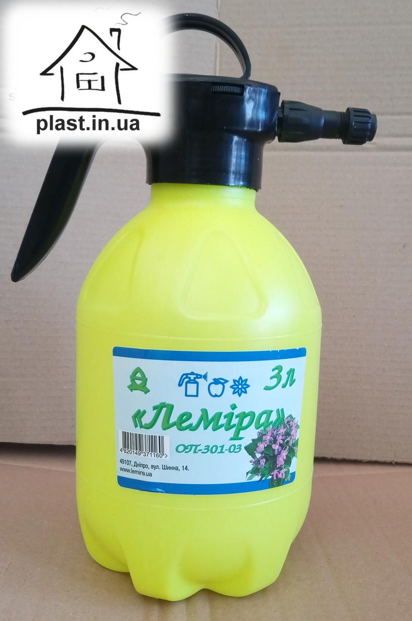Опрыскиватель Лемира ОП-301-03, 3 литра  (ручной)