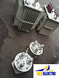 Трансформатор напряжения НТМИ-6, НТМИ-10, паспорт, гос. поверка, гарантия. производство Украина., фото 5
