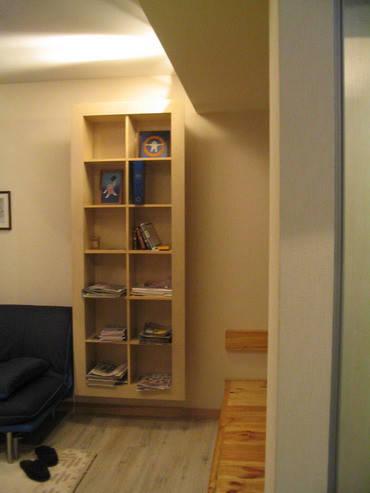 Капитальный ремонт частной квартиры. Дизайн проект. 31