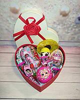 Набор L.O.L surprise с аксессуарами для кукол лол