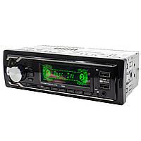 Автомагнитола 1Din Lesko 5009 TF card/ FM радио/ MP5/ Блютуз стерео звук 2 порта USB AUX пульт управления