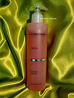 Очищающий гель для умывания Christina Wish Facial Wash, 300мл, фото 1