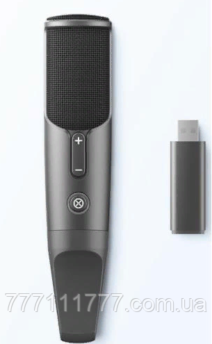 Микрофон Xiaomi Junlin Digital Microphone (JLM03) (JLM02)