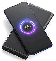 Внешний аккумулятор с функцией беспроводной зарядки (Power Bank) Xiaomi PLM11ZM Wireless Charger Power Bank