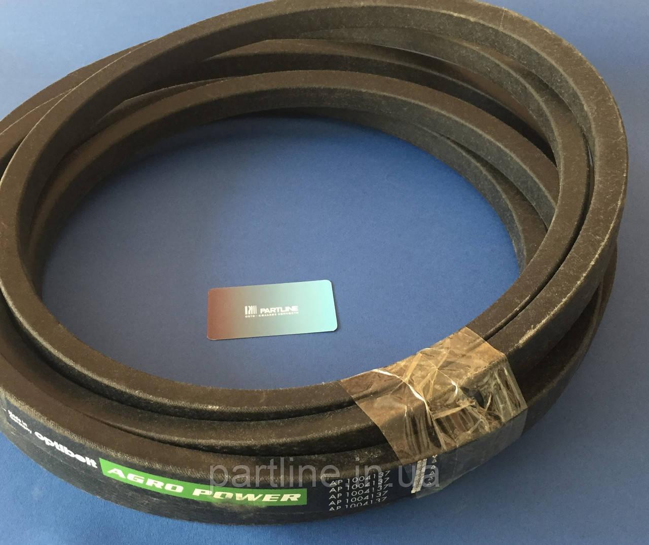 Ремень John Deere H223230 6850-HD/32X16  зернового элеватора (OPTIBELT)