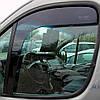 """Дефлекторы окон Opel Vivaro \ NISSAN PRIMASTAR 2001-2014 передок вставной """"HEKO"""" 25348, фото 2"""