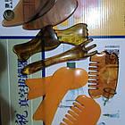 Скребок гуаша для массажа, фото 5