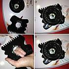 Скребок гуаша для массажа, фото 6