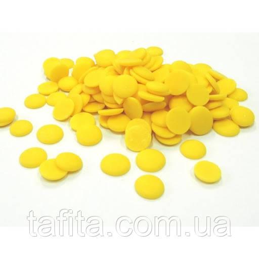 Глазурь Центрамерика Лимонная Италия